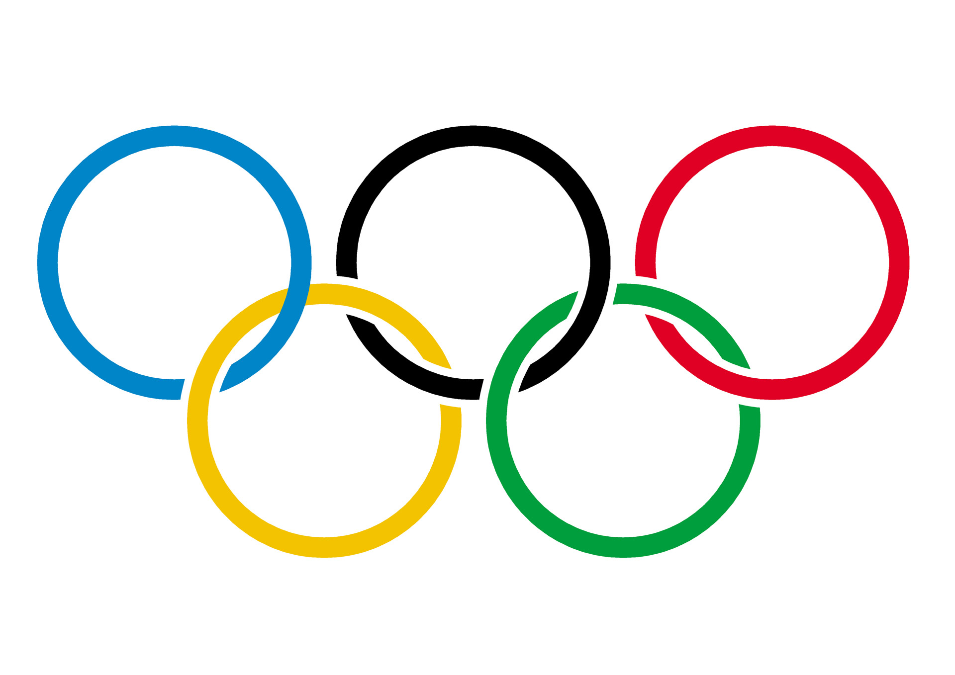 Displaying 18gt Images For Sochi Olympic Rings Clip Art