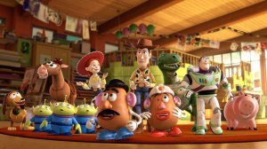 Late To The Party: Toy Story 3
